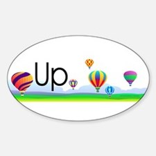 Up Decal