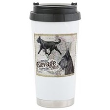 Picard Travel Mug