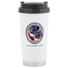 ACHA Rooster Cruiser Full Color #2 Travel Mug