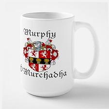 Murphy In Irish & English Ceramic Mugs