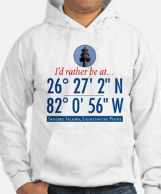 Lighthouse Point - Jumper Hoody