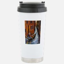 Gondola Travel Mug