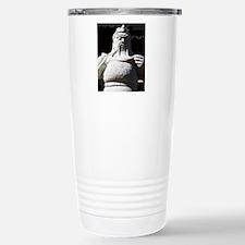 Stone Man  Travel Mug