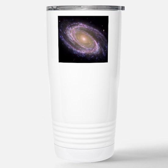 Galaxy Stainless Steel Travel Mug