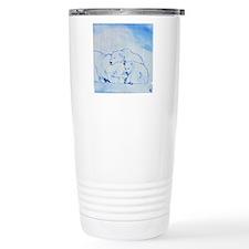Arctic Family 2 Travel Mug