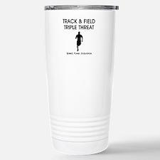 TOP Track and Field Travel Mug