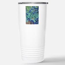 Iris, Vincent van Gogh. Travel Mug