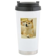 doge Travel Mug