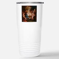 Baby Jesus Thermos Mug