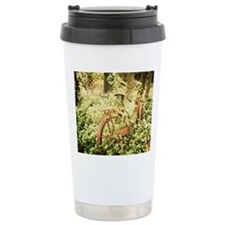 Ole Rusty Travel Mug