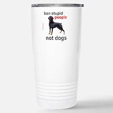banrottgood.png Thermos Mug