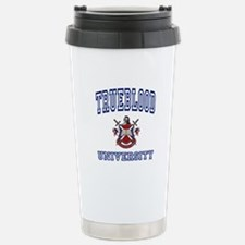 Alumniware.com Travel Mug