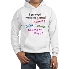 Florida Survivor Hoodie