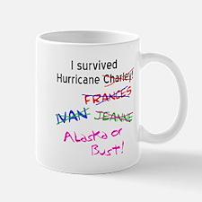 Florida Survivor Mug