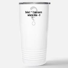 Cute The dba Travel Mug