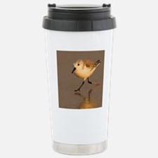 Sand Piper Travel Mug