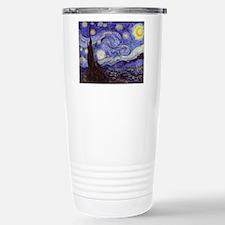 Starry  Stainless Steel Travel Mug