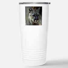 Young Cougar Travel Mug