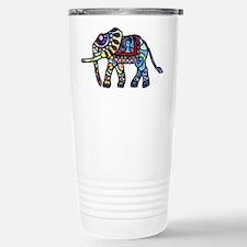 elephantfblack Stainless Steel Travel Mug