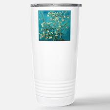Vincent Van Gogh Blosso Travel Mug