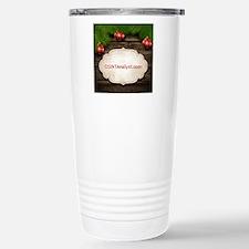 Holiday Analyst  Travel Mug