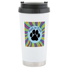 High In Trial Travel Mug