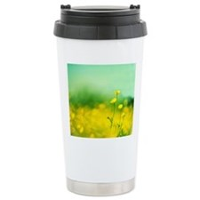 Smiling, Happy , Laught Travel Mug
