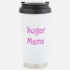 Funny Girlfriend Travel Mug