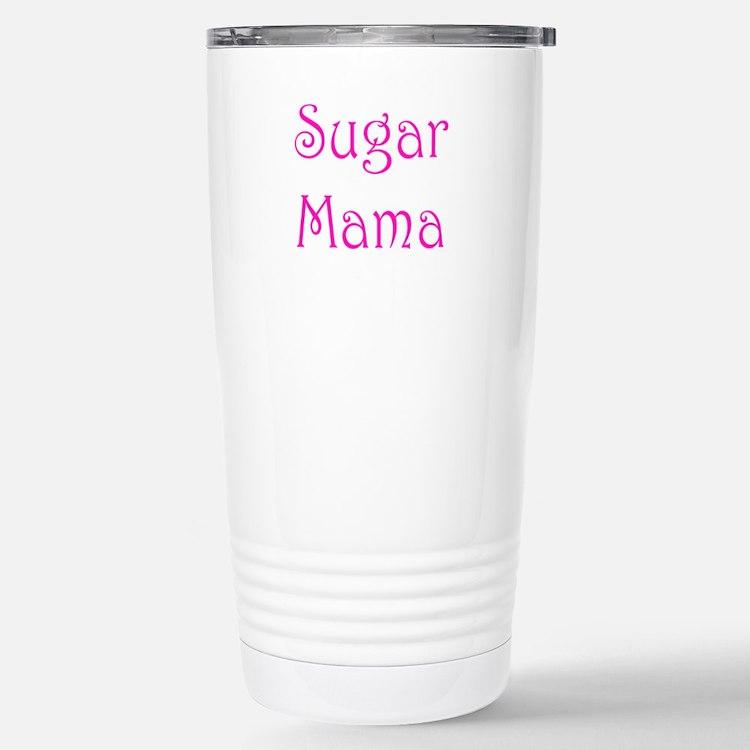 Cute Attitude adult humor funny Travel Mug