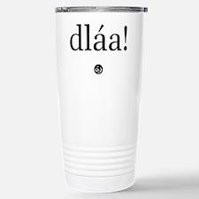 dláa! Travel Mug
