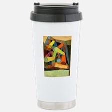 Geoffneter Berg - Paul  Stainless Steel Travel Mug