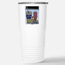 Kohr's Ice Cream Travel Mug