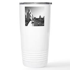 La Pedrera Travel Mug