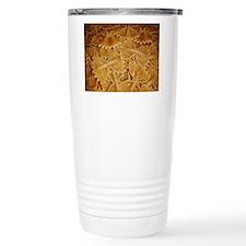Noodles Travel Coffee Mug