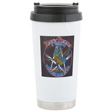 Randy Rhoads tribute Travel Mug
