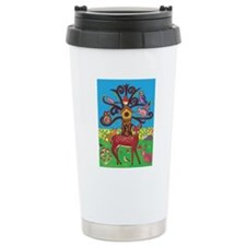 Woodland Wonder  Travel Mug