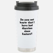 D Since E Travel Mug