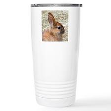 Rabbit001 Travel Mug