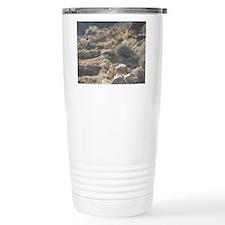 Anasazi Indian Ruins Br Travel Mug