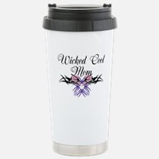 Wicked Cool Mom Travel Mug