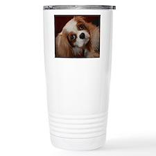 Cavalier  Travel Coffee Mug