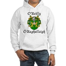 O'Reilly In Irish & English Hoodie