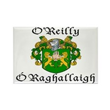 O'Reilly In Irish & English Magnets (10 pack)