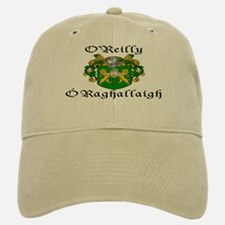 O'Reilly In Irish & English Baseball Baseball Baseball Cap