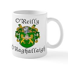 O'Reilly In Irish & English Mug