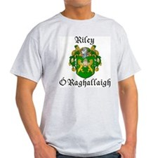 Riley In Irish & Engish T-Shirt