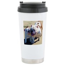Just You And I Travel Mug