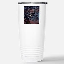 Moonlight Madness Stainless Steel Travel Mug