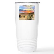 Cape Hatteras Lighthous Travel Mug