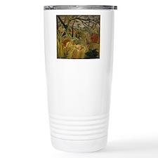 Jungle Storm Travel Mug